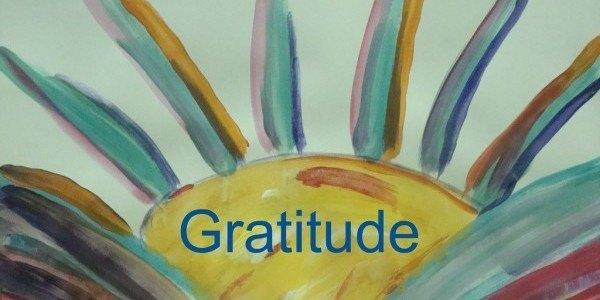 Gratitude - This Dawn #8