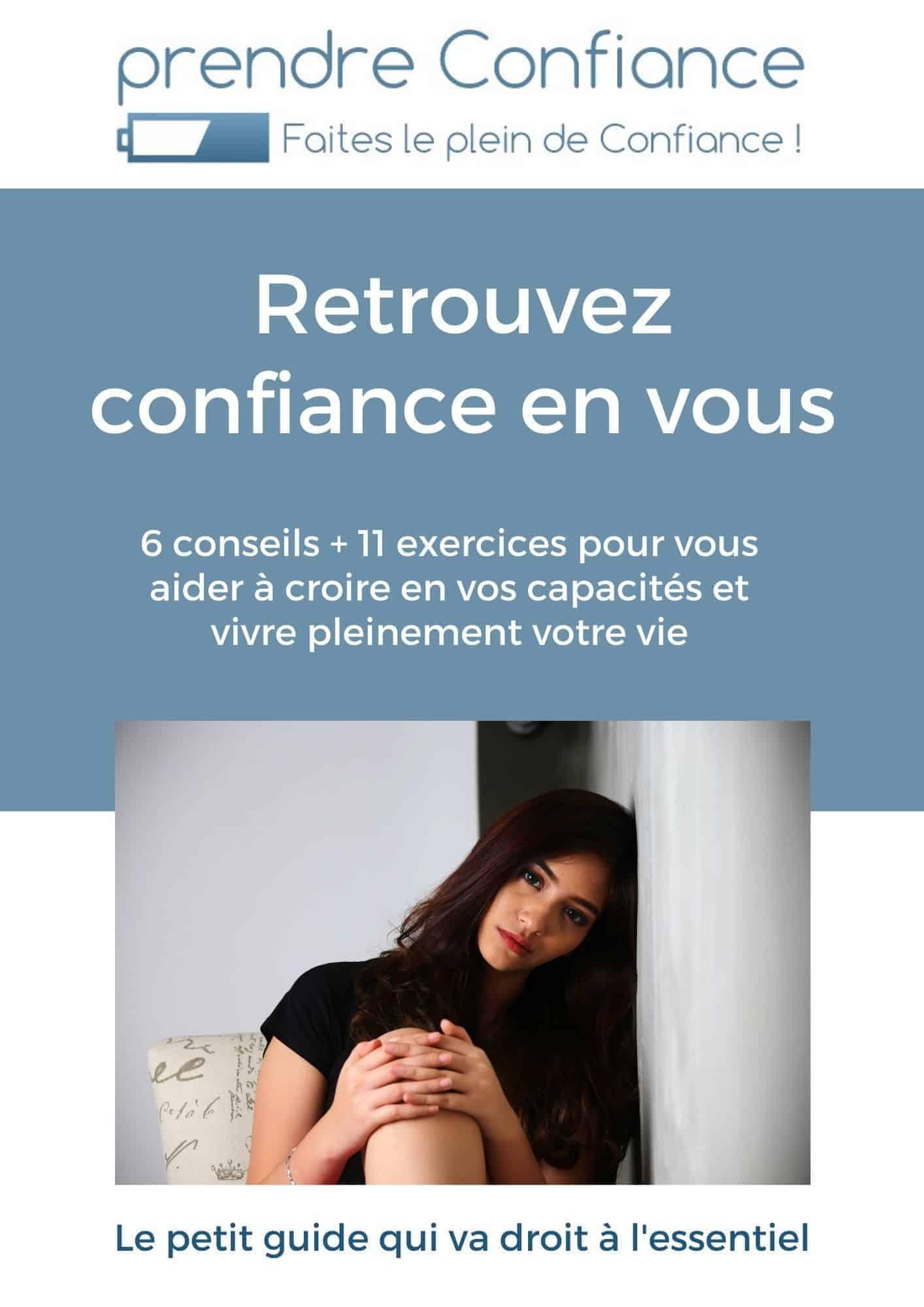 Citations Sur La Confiance En Soi