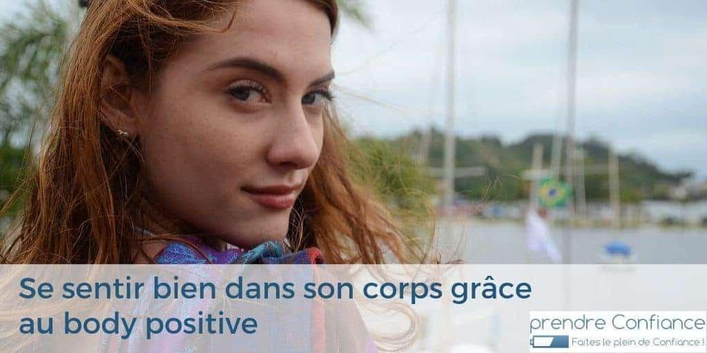 Se Sentir Bien Dans Son Corps Grâce Au Body Positive